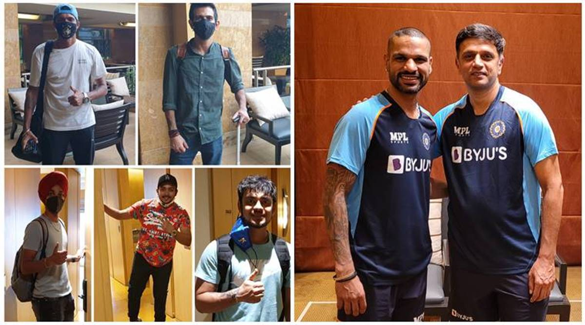 India tour of Sri Lanka an opportunity for Rahul Dravid to 'learn', a challenge for Shikhar Dhawan | Sports News,The Indian Express