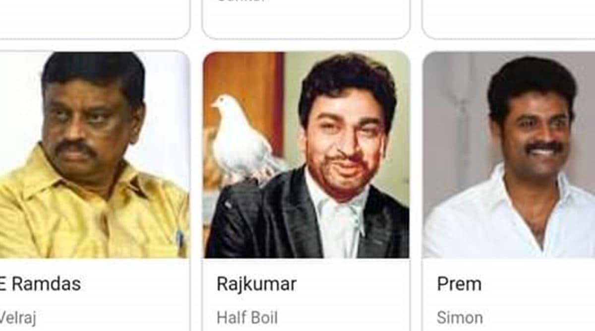Vikram Vedha cast