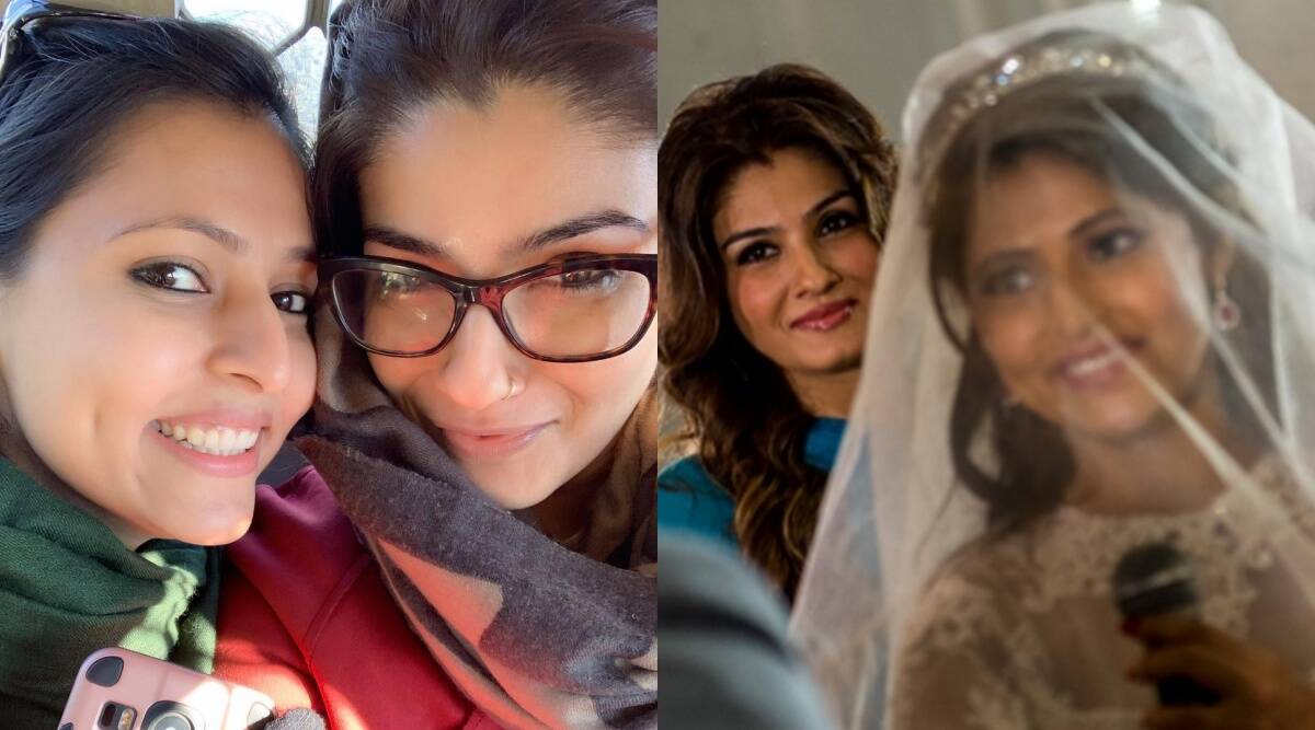 """Raveena Tandon wishes her daughter Chaya her birthday: """"The best thing that ever happened to me"""""""