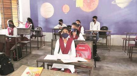 Schools, colleges run by Hindu Religious & Charitable Endowments to get facelift: Minister