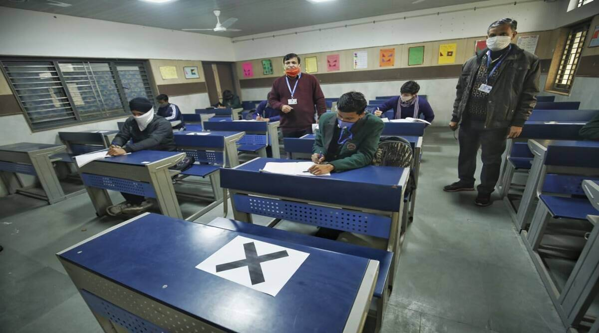 CBSE Class 12: Students may  be marked on pre-Boards, Class 11 and 10 results