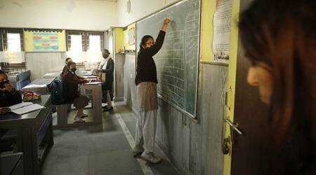 Punjab govt releases grant of Rs 40 crore for infrastructure development of schools