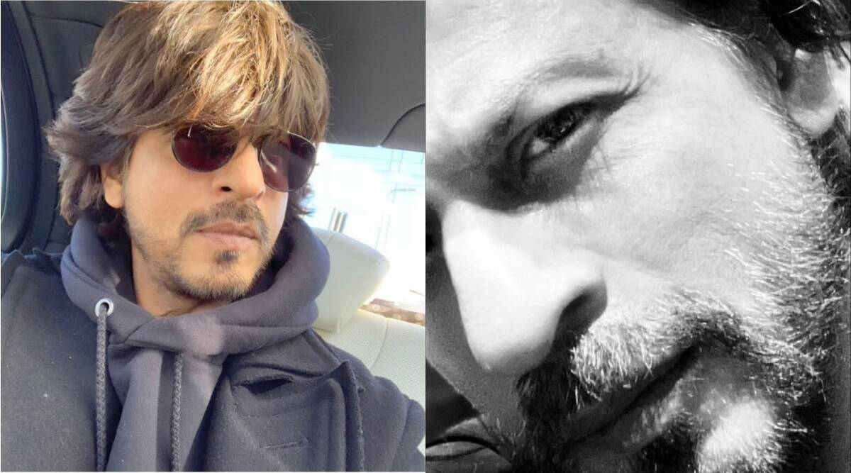 If it's time for Shah Rukh Khan to return to work, see his latest photo