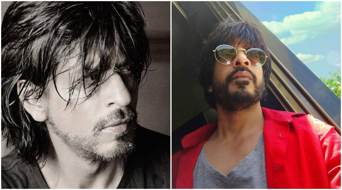 Ibrahim Qadri Shah Rukh Khan's doppelganger leaves fans confused: 'What is the real SRK?'