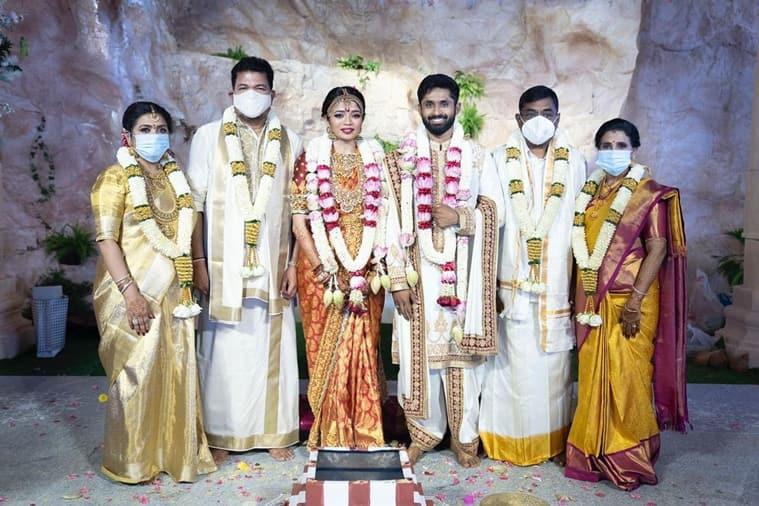 aishwarya wedding, shankar daughter wedding, mk stalin, mk stalin shankar daughter wedding