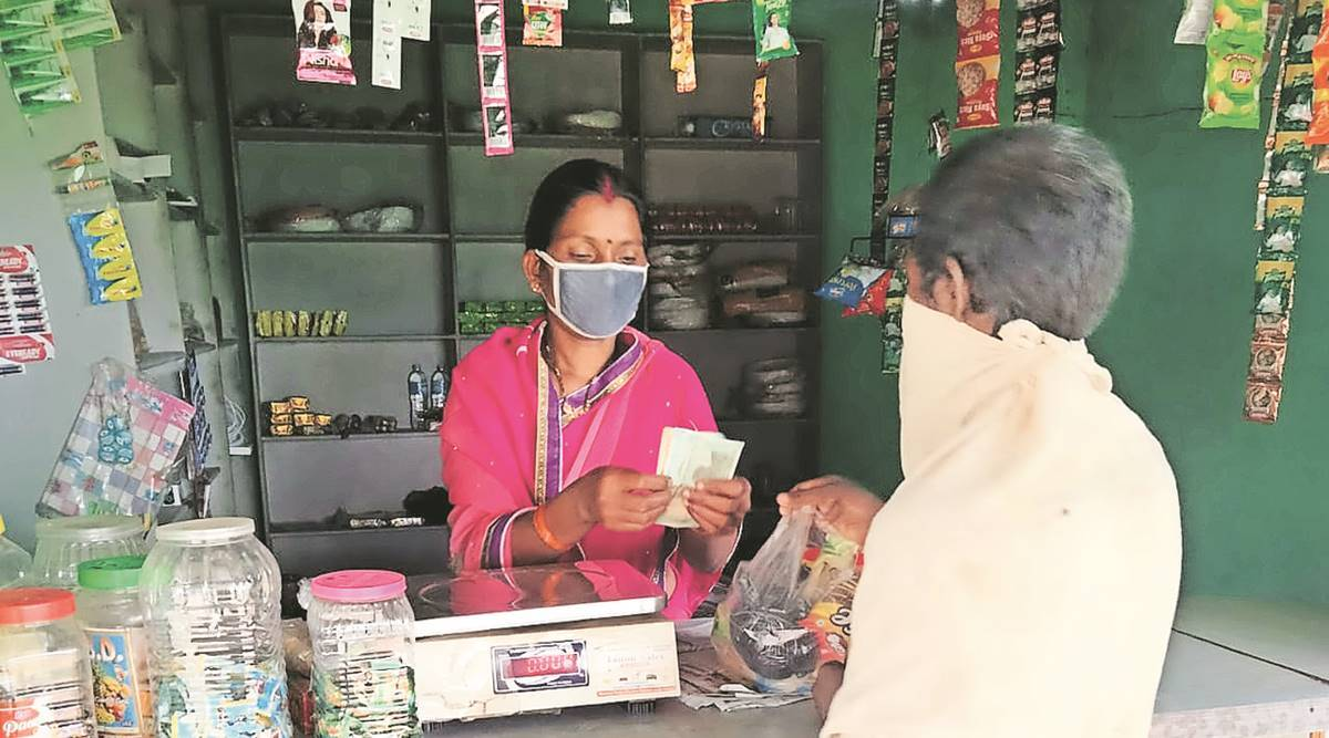 Tips to start new business, loans: In Jharkhand, women selling liquor to feed family have way out