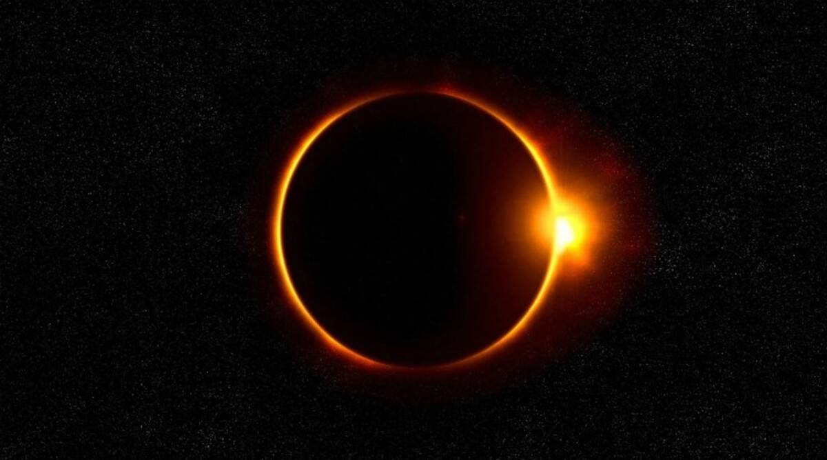 Solar Eclipse 2021 Date, Timings: Get ready to witness 'Ring of Fire' thumbnail