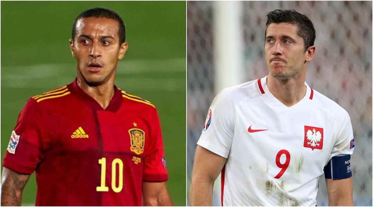 UEFA Euro 2020, Spain vs Poland Football Live Score Updates: Lewandowski and the Spanish armada