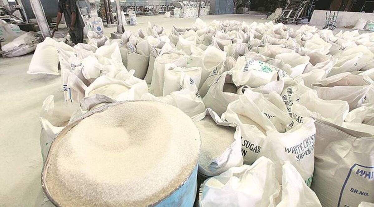 Maharashtra sugar industry loses sweetness as unsold stock comes to haunt