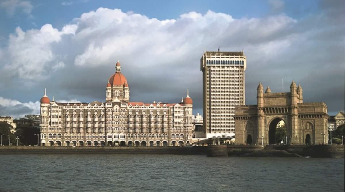 taj hotel, taj hotel mumbai, taj hotel news
