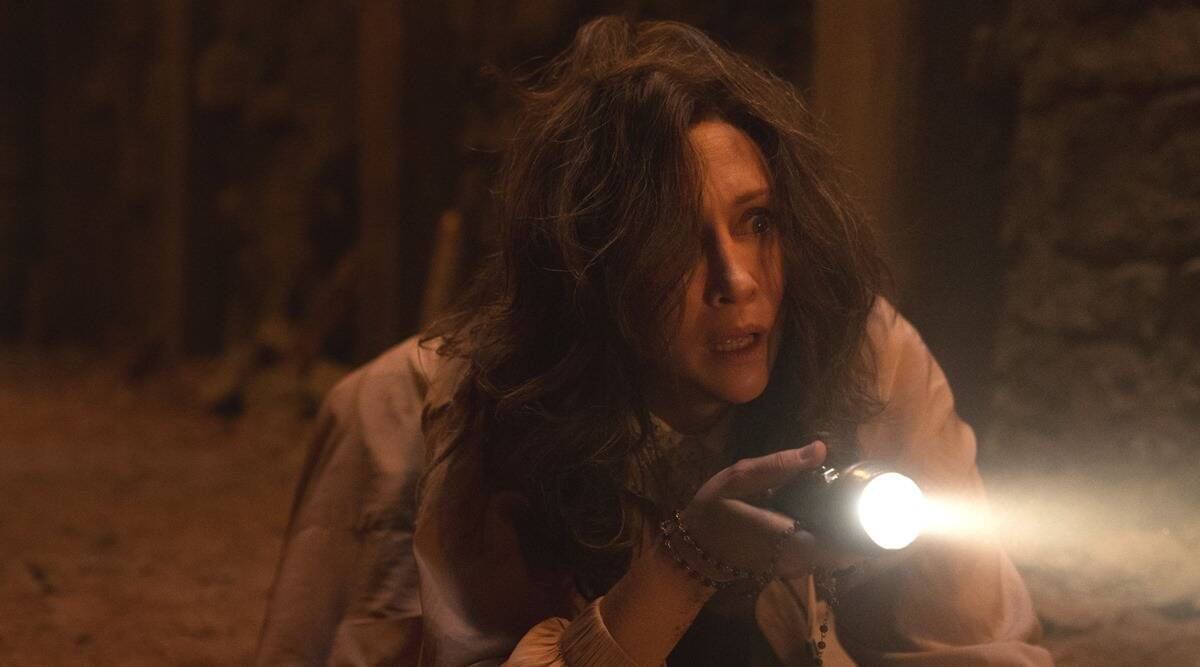 conjuring 3, the conjuring 3,
