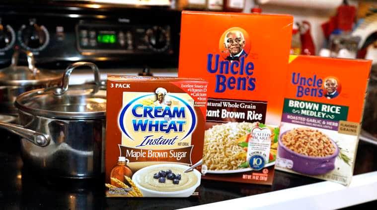 Uncle Ben, rebranding, packaging, racism