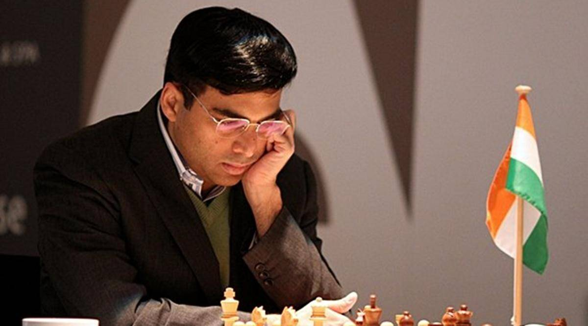 Billionaire start-up founder beats Viswanathan Anand in chess celebrity fundraiser game, admits 'took help, sorry'