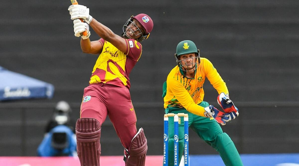 West Indies vs South Africa 3rd T20I Live Cricket Streaming: When and where to watch