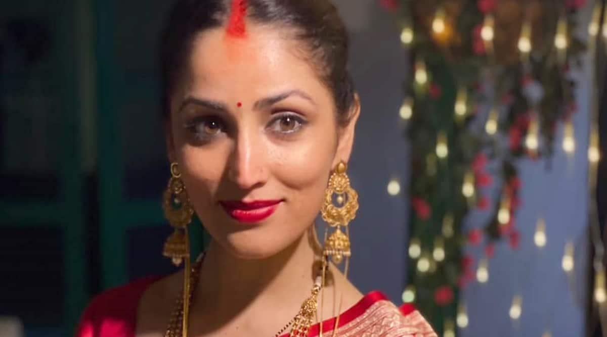 yami gautam wedding photos aditya dhar