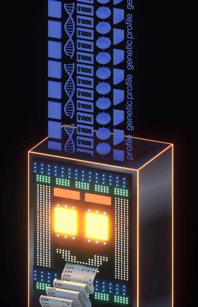 IBM, IBM Watson, IBM Watson supercomputer, Watson supercomputer, Ken Jennings, IBM Watson news, IBM news,