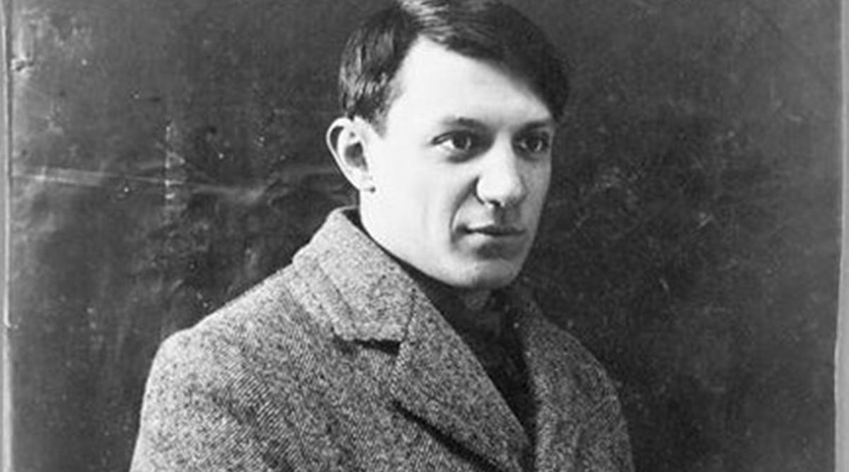 Pablo Picasso, Picasso paintings