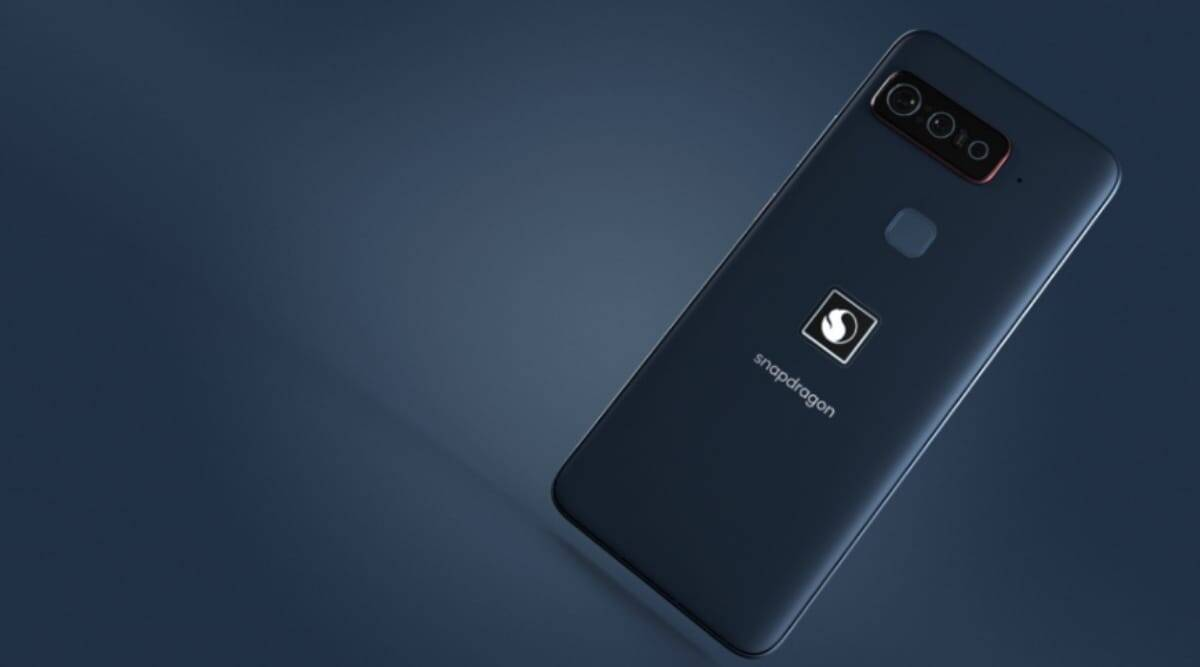 Qualcomm, Asus, Qualcomm Smartphone for Snapdragon Insiders, Qualcomm Asus phone, Smartphone for Snapdragon Insiders specs, Smartphone for Snapdragon Insiders launch, Asus new launch,
