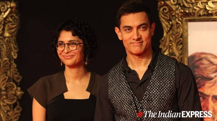 Amir Khan and Kiran Rao divorce
