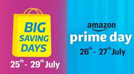 Amazon Prime Day, Amazon Prime Day deals, Amazon Prime Day India, Amazon Prime Day 2021, Amazon Prime Day Apple, Amazon Prime Day Apple Watch discount, Amazon Prime Day discounts on Apple, Amazon Prime Day iPhone discount, Flipkart Big Savings Day, Flipkart Big Savings Day deal, Flipkart deal