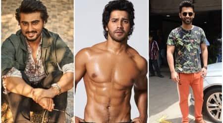 Arjun Kapoor, Varun Dhawan, Rahul Vaidya, 18 celebrity photos