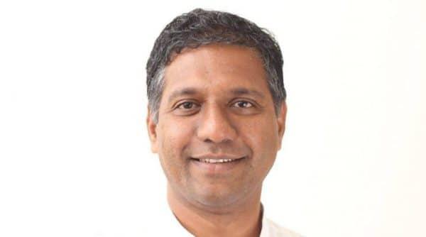 Arvind Bellad