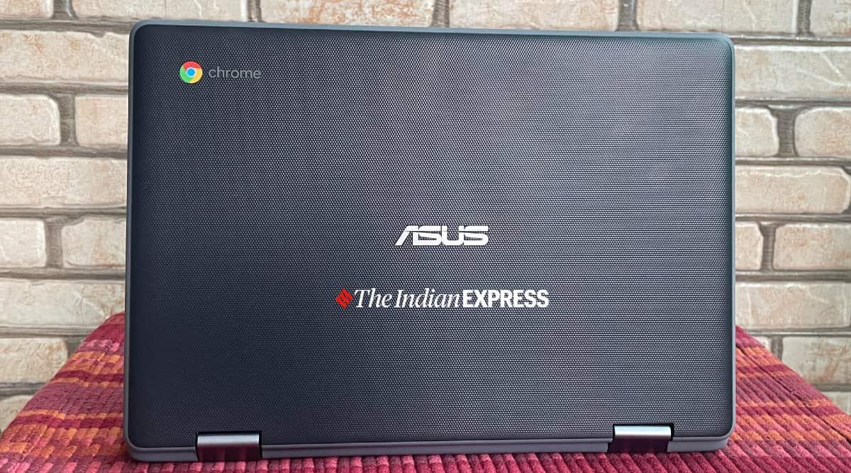 Asus Chromebook Flip C214, Asus Chromebook, chromebooks, what is a chromebook, chromebooks vs windows, chromebooks prices in india, chrome os
