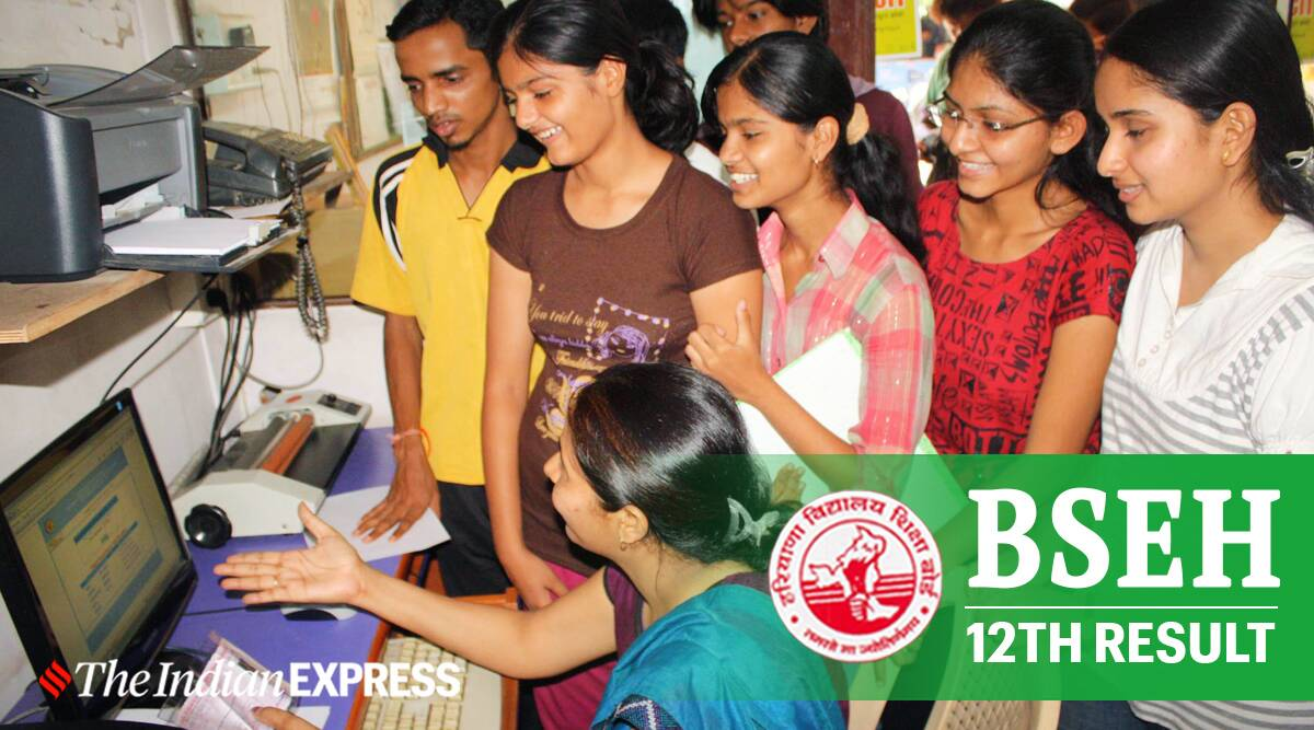 BSEH 12th Result, Class 12 result