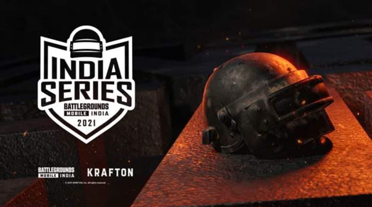 Battlegrounds Mobile India, Battlegrounds Mobile India Series 2021,