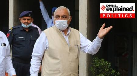 Explained: Rohtak land case against Bhupinder Hooda, to be probed by CBI now