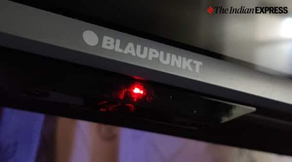 Blaupunkt Cybersound, Blaupunkt Cybersound review,