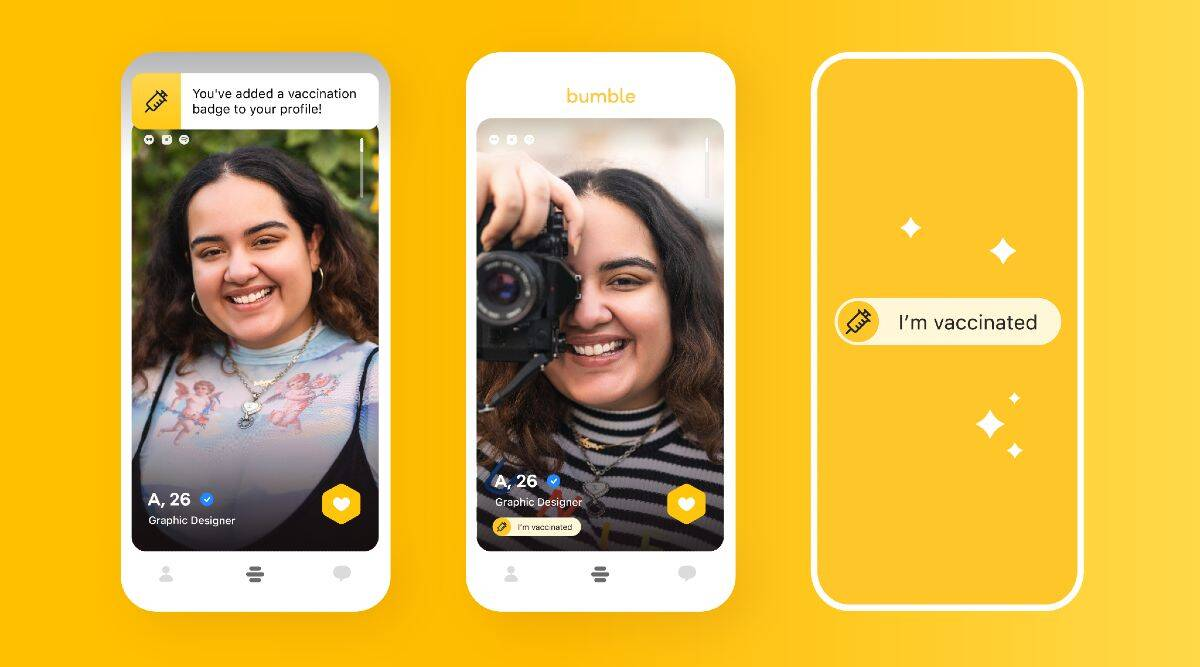 To bumble preference on how set age Why Does