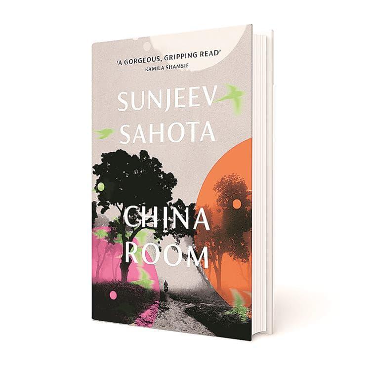 Sunjeev Sahota, writer Sunjeev Sahota, Sunjeev Sahota interview, Sunjeev Sahota on new book, Sunjeev Sahota new book, immigration, eye 2021, sunday eye, indian express news