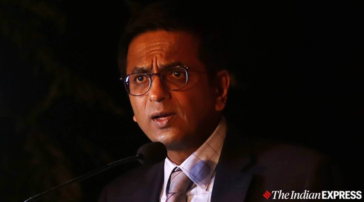 Anti-terror laws not to quell dissent; SC role counter-majoritarian: Justice Chandrachud