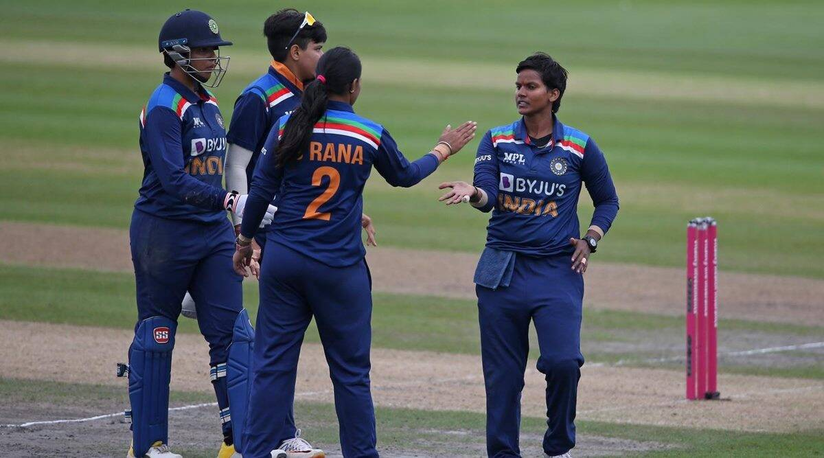 India Women's vs England Women's 3rd T20 Live Streaming: When and where to watch