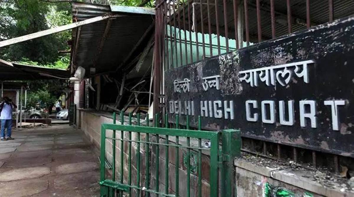 Delhi High Court, PTI plea against IT rules, IT rules, SC IT rules, Indian express
