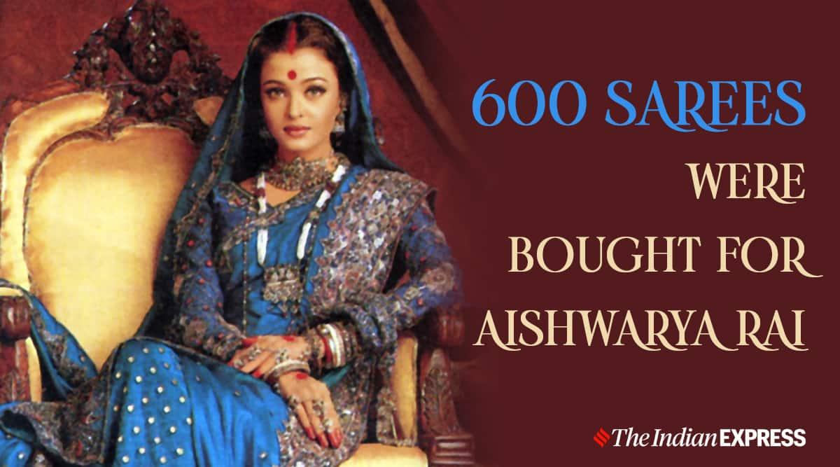 aishwarya rai devdas