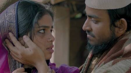 Dhulo at London film fest