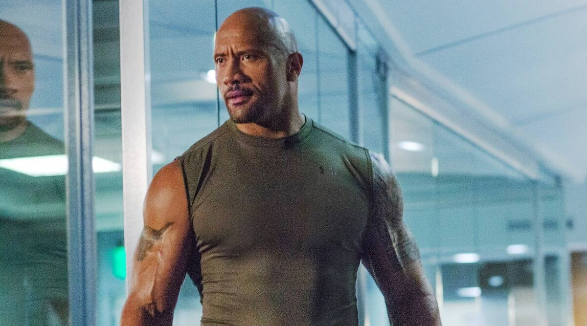 Dwayne Johnson quits fast and furious films