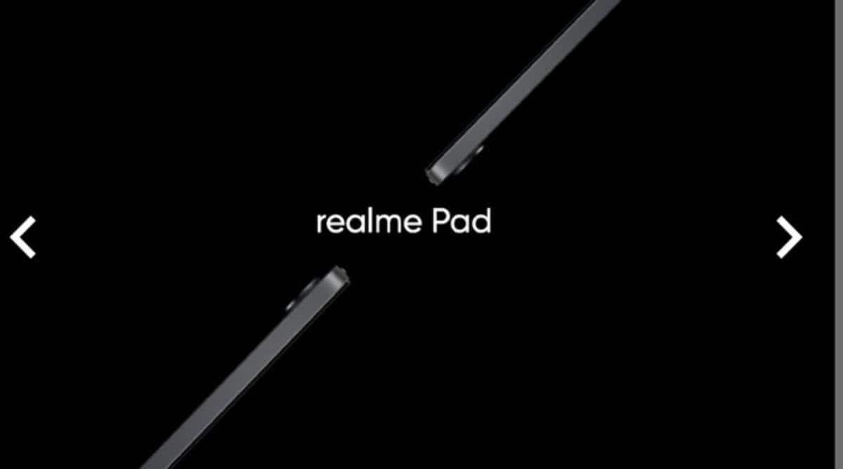 Realme, Realme Pad, Realme Pad release, Realme Pad launch, iPad, Apple, Realme Pad news, Realme news,