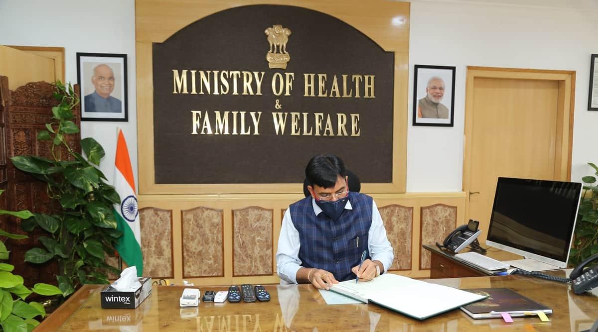Mansukh Mandaviya: India will be first to make DNA-based jab