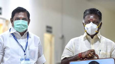 Chennai: Court issues summons to top AIADMK leaders over defamation plaint