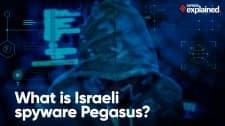 Explained – What is Israeli Spyware Pegasus?