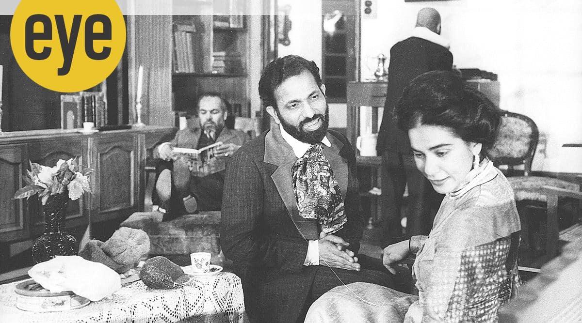 Surekha Sikri, the legacy of Surekha Sikri, Surekha Sikri films, Surekha Sikri death, Surekha Sikri roles, remembering Surekha Sikri, eye 2021, sunday eye, indian express news