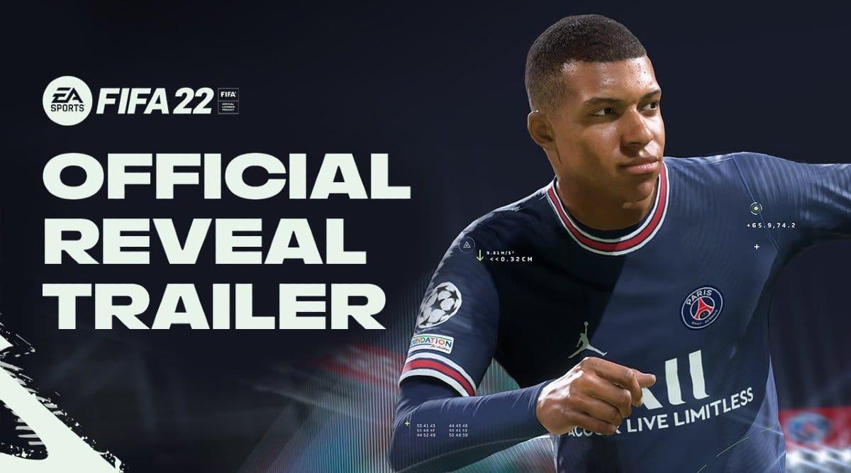 FIFA 22, FIFA 22 download, FIFA 22 release date