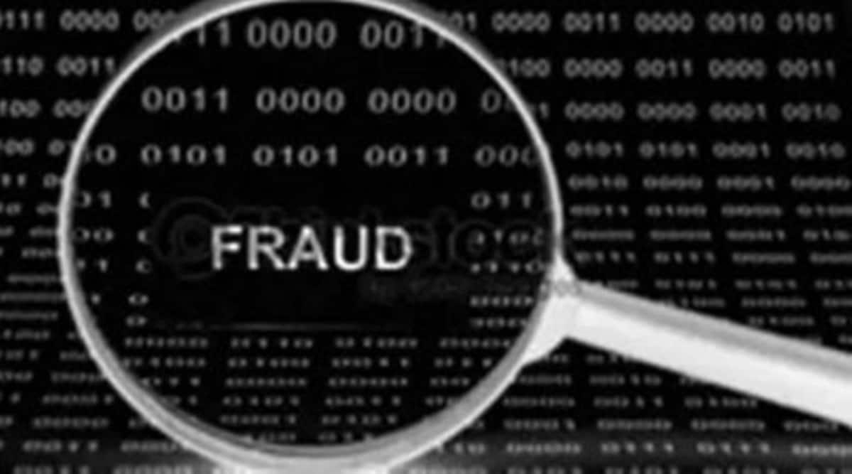 bank fraud case