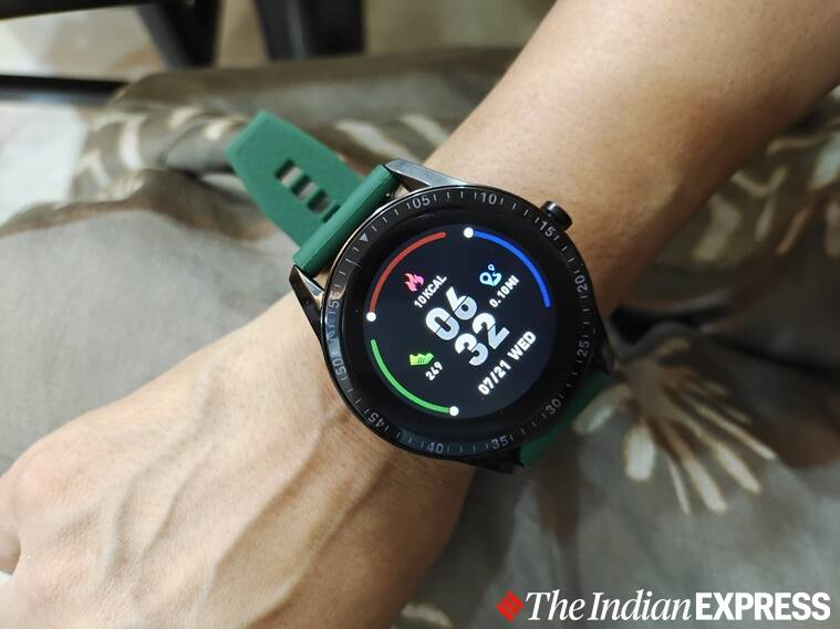 Fire Boltt Talk, Fire Boltt Talk review, Fire Boltt Talk specs, Fire Boltt Talk price in india, Fire Boltt Talk price, Fire Boltt Talk performance, Fire Boltt Talk specifications, Fire boltt, smartwatch, smartwatches under rs 5000, smartwatches under rs 5K, smartwatch review