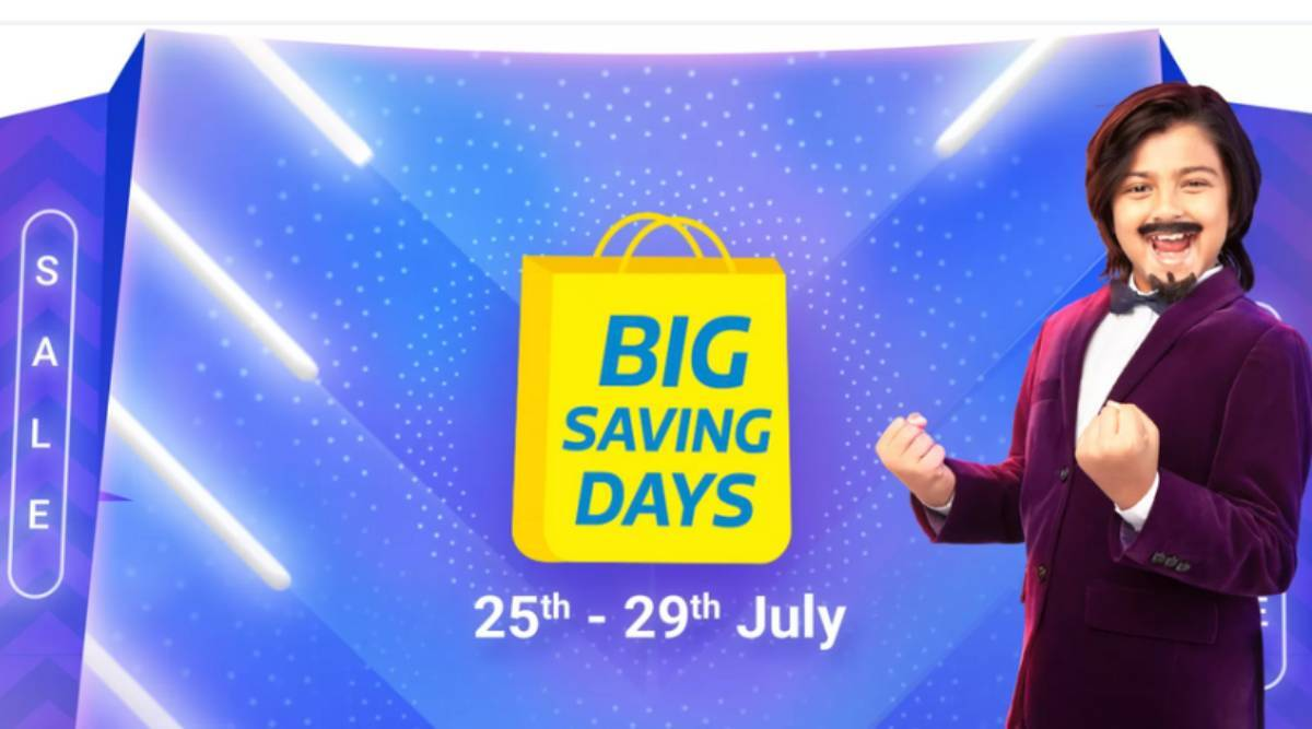 Flipkart, Flipkart sale, Flipkart Big Savings Days,