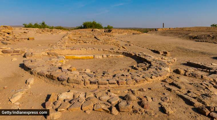 Dholavira, visiting Dholavira, planning a trip to Dholavira, how to reach Dholavira, things to see in Dholavira, why is Dholavira famous, UNESCO World Heritage Site, Indian Express news