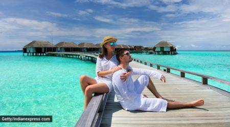 travelling to Maldives, things to know about travelling to Maldives, Maldives reopens for Indian visitors, things to know before travelling to Maldives, Maldives tourism, indian express news